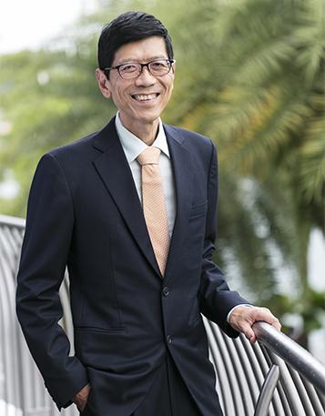 Chorh Chuan Tan
