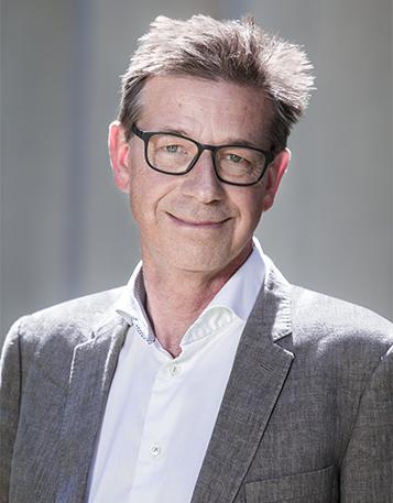 Matthias Egger