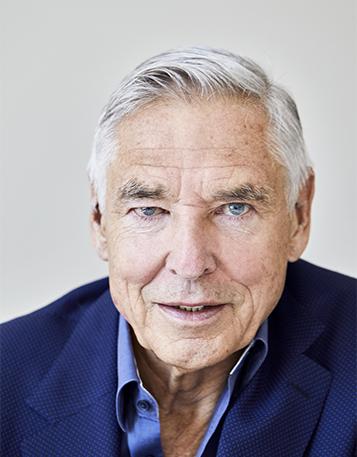 Peter Brabeck-Letmathe