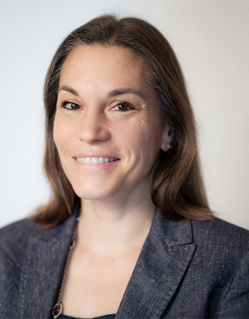 Samantha Besson