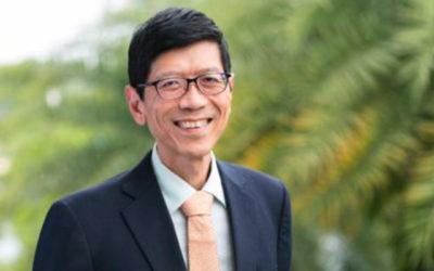 GESDA Board Member Chorh Chuan Tan's Best Reads