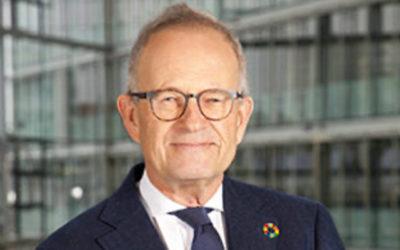 GESDA Diplomacy Forum Michael Møller's Best Reads