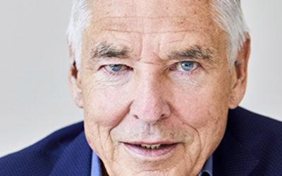 GESDA Board Member Peter Brabeck-Letmathe's Best Reads
