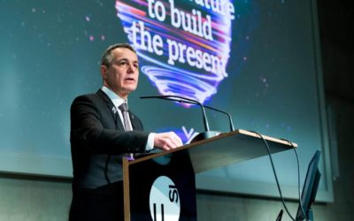 «Plus de science dans la diplomatie, plus de diplomatie dans la science»