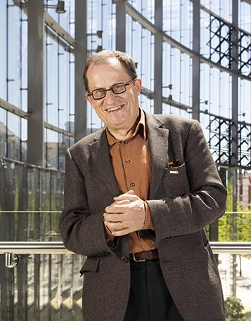 Gérard Escher